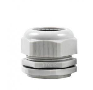 Zetalux Gland PG Thread Nylon 32-38 mm, Outer Dia: 54mm, PG-42