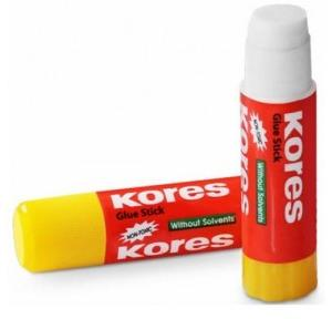 Kores Glue Stick, 15 gm