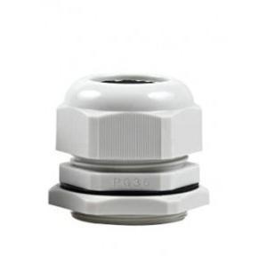 Zetalux Gland PG Thread Nylon 22-23 mm, Outer Dia: 47mm, PG-36