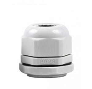 Zetalux Gland PG Thread Nylon 18-25 mm, Outer Dia: 37mm, PG-29
