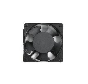 Zetalux Panel Cooling Fan 55/54 W 2200/2700 RPM 170x170x51 mm 17051