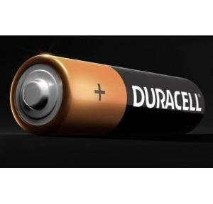 Duracell Battery  6v /Two pin CR-P2