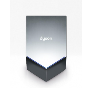Dyson Airblade V Hand dryer Nickle, HU02