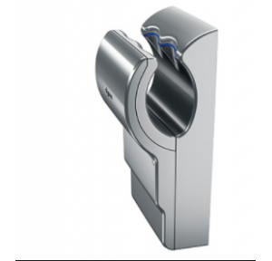 Dyson Airblade Hand dryer Grey, DB AB14