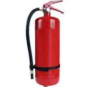 Refilling of Fire Extinguisher DCP with HP Testing Certificate, 5 Kg