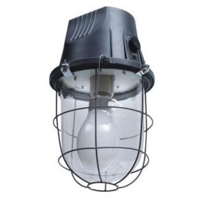 Bajaj 70W Well Glass Integral (with controlgear switch) with Lamp model no.- BJVWIS70SV