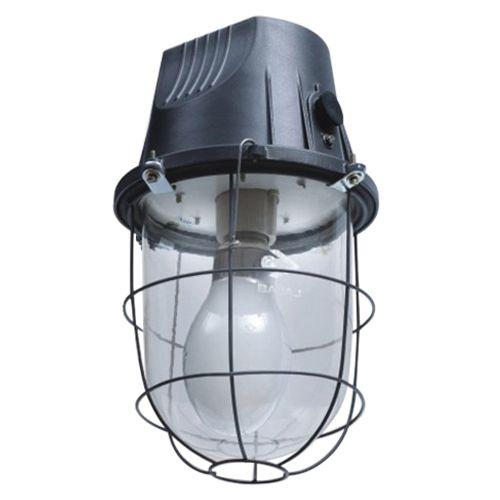 Bajaj 150W Well Glass Integral (with controlgear switch) with Lamp model no.-BJVWIS 150 SV Bajaj