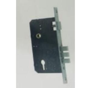 Kent Economy SS Door Lock, AB Finish, 60x85mm, KTLC-04