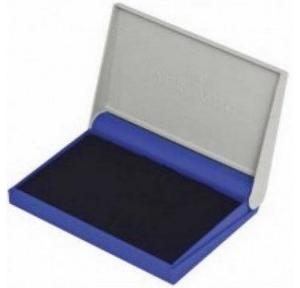 Blue Stamp Pad