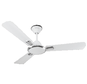 Havells Celling fan Pearl White, 1200mm