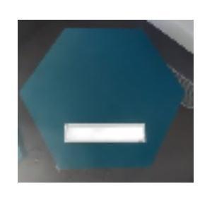 Nieo Hanging LED Light (Cool White)  40 watt, Length- 1 Mtr