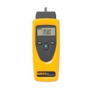 Fluke 931 Contact and Non-Contact Dual-Purpose Tachometer