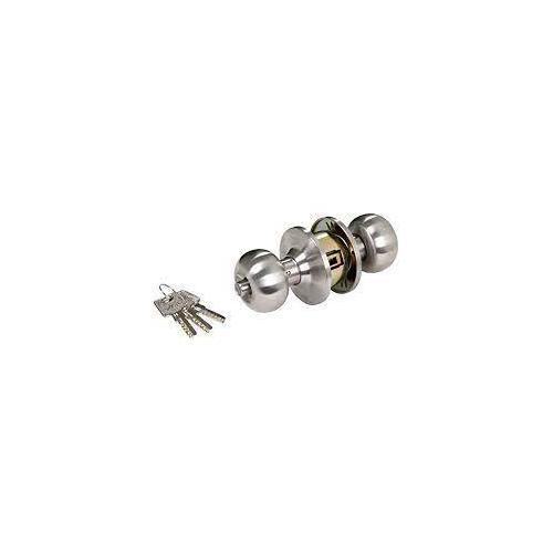 Stainless Steel Cylindrical Lock, Tubular Lock Set, Door Lock