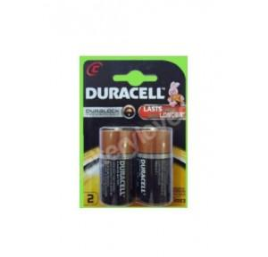 Duracell Battery Non-Rechargeable LR14 1.5V C
