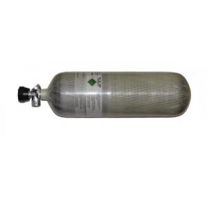 Luxfer Cylinder Carbon Composit 6.8LTR/300BAR