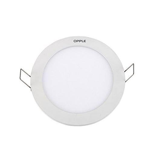 Opple Led light, Model No: ED111 r200 ,Voltage- 220-240, Watt-18W, Cut Hole 20 Cm, Ring Color: White