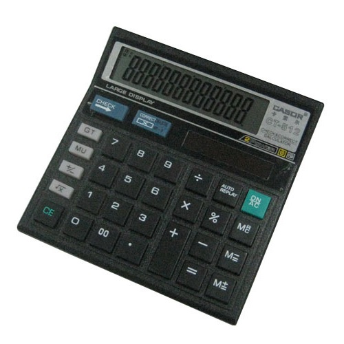 Citizen CT-512 Calculator