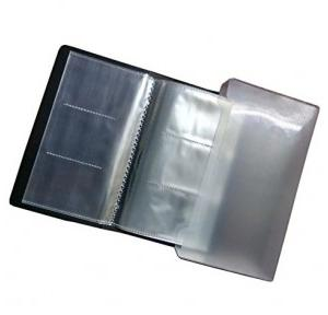 Visiting Card Holder, 600 Cards