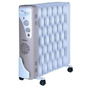 Havells OFR 13 Wave Fins With Fan 2900 W