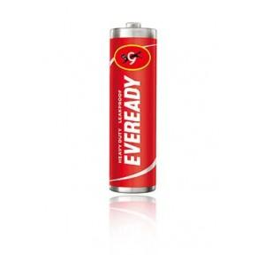 Eveready AA Zinc Carbon Battery