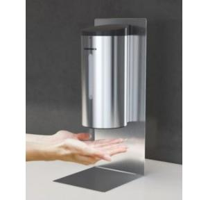 Euronics Stand For Hand Stanitiser (Small) 304 Stainless Steel , EHST2