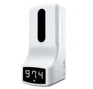 Euronics Automatic Hand Sanitizer For Ipa Liquid  2800 ml, EST - 01