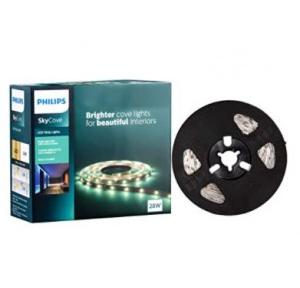 Philips SkyCove 28-Watt LED Strip Light (Cool Day Light) 5 mtr