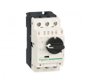Schneider Three Phase Contactor GV2-P-20/13-18 A
