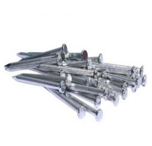 Lovely LCN 2106 Concrete Nails, Size: 4 x 4.47 inch