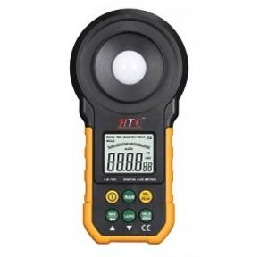 HTC LX-103 Digital Lux Meter Range 0 to 200000 with Calibration Certificate (Non-NABL)