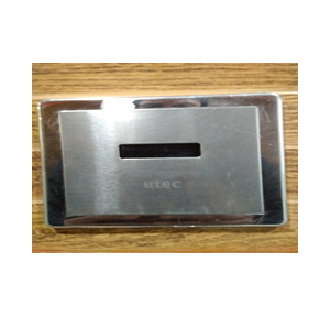 Utec Urinal Front Plate without Sensor compatible for Cera Urinal