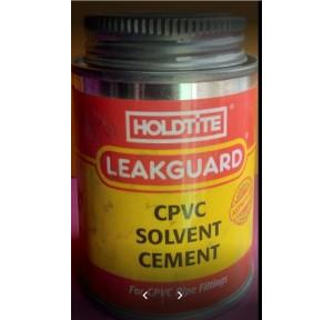 Holdtite CPVC Solvent Cement, 1Ltr