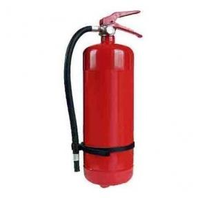 Refilling of Fire Extinguisher ABC(DCP) Type 6 KG With HP Testing