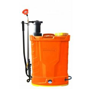 HYMATIC -821+ 2in1 Disinfectant Sprayer 16 Ltr (Battery Operated & Manual)