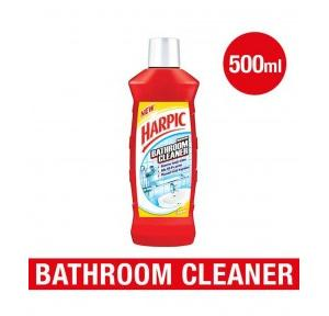Harpic Red Disinfectant Bathroom Cleaner 500 ML