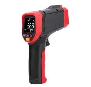 UNI-T Digital Infrared Thermometer, UT 308H, Temperature Range 32-45 Degree Celsius