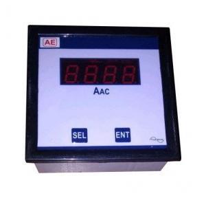 Amp Meter (Range 0-10A)