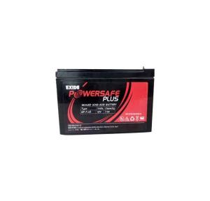 Exide 17 AH Powersafe Plus Pure Sine Wave Battery, EP17-12