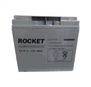 Rocket Battery 12V 18AH,ES-18-12