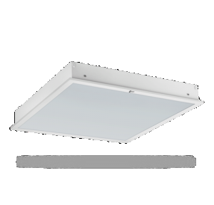 Orient 2x2 Aqua Recess LED Panel Tile, 24W, LTRAQ-24-C-HL