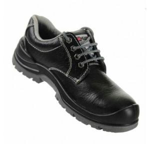 Heapro Safety Shoes HI-701, Toe : Steel Toe 200 Joule, Conforms to IS 15298