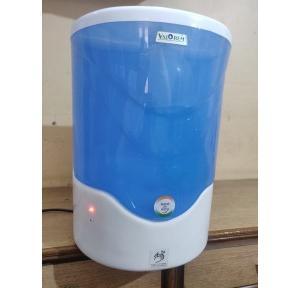 Valorem Wall Mounted Hand Sanitizer Machine In Mist Spray