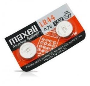 Maxell Button Battery, Model-  OP389A