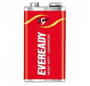 Eveready 9 Volt Battery