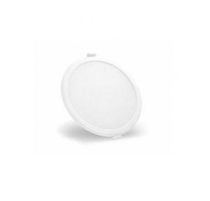 Syska LED Slim Panel Light Round 12W 150mm SSK-RDL-R-12W