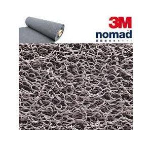 3M Cushion Mat, 7x4 Feet,Thickness - 10mm ± 1 mm, Grey,  6050