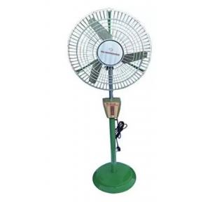 Almonard Air Circulator Pedestal Fan Single Phase, 450mm 18 Inch