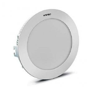 Wipro Garnet 16W Slim LED Panel Down Light, 6500k