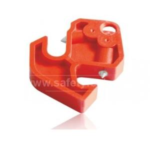 Polycarbonate Lockout Tagout, Universal Multi Functional Circuit Breaker, Model - ES - UMF CBL