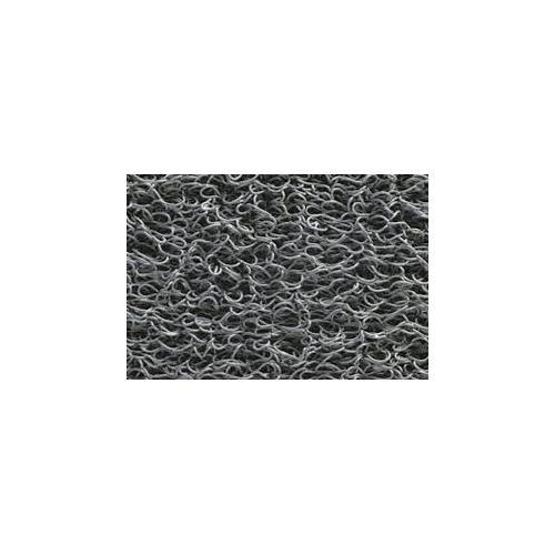 3M High Density Door Mat, 6x3 Ft Black 7150